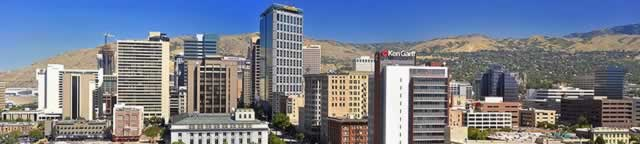 Salt Lake City - courtesy wikipedia.org